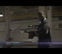 """Narrative """"Gun"""" Dir. Jessy Terrero"""