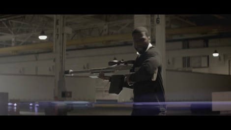 "Narrative ""Gun"" Dir. Jessy Terrero"