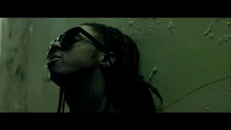"Lil Wayne ""How to Love"" Dir. Chris Robinson"