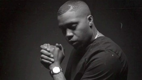 "Nas ""Daughters"" Dir. Chris Robinson"