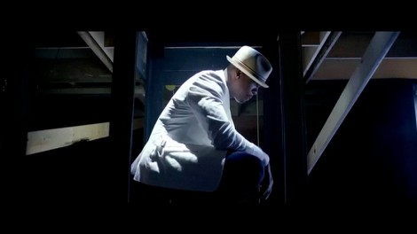 "NeYo ""Burning Up"" Dir. Chris Robinson"