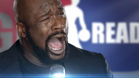 """TNT """"Shaq"""" Dir. Drew Watkins"""
