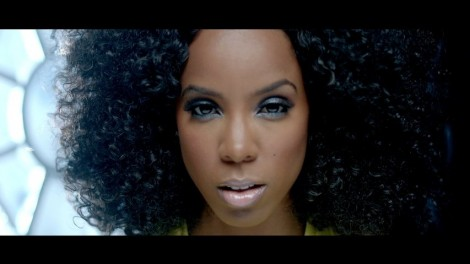 "Trey Songz Ft. Kelly Rowland ""Heart Attack"" Dir. Benny Boom"
