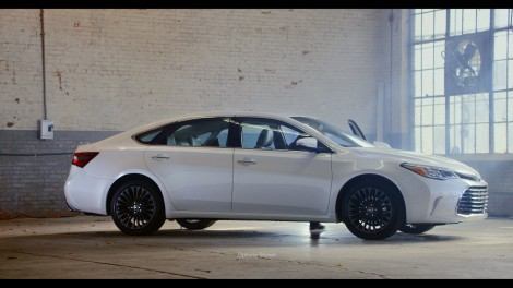 "Toyota Avalon ""Music In Motion"" ft. Doug E Fresh Dir. Jason Goldwatch"