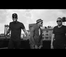 "Hamilton – ""Wrote My Way Out"" (Lin-Manuel Miranda, Nas, Dave East & Aloe Blacc)"